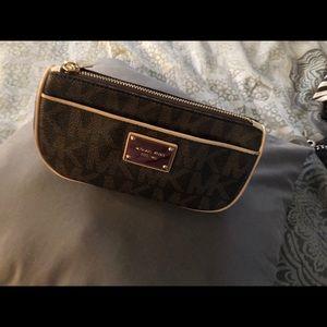 MK makeup 💄 pouch